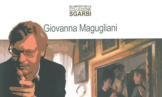"Entering the ""Sgarbi Collection"""
