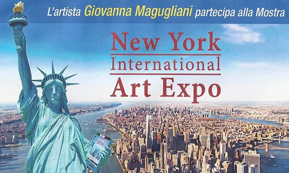 New York International Art Expo