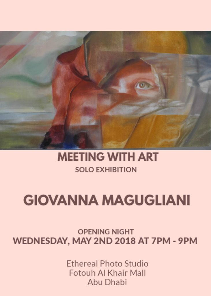 Giovanna Exhibition 1