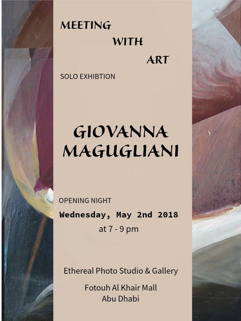 Giovanna Exhibition 2
